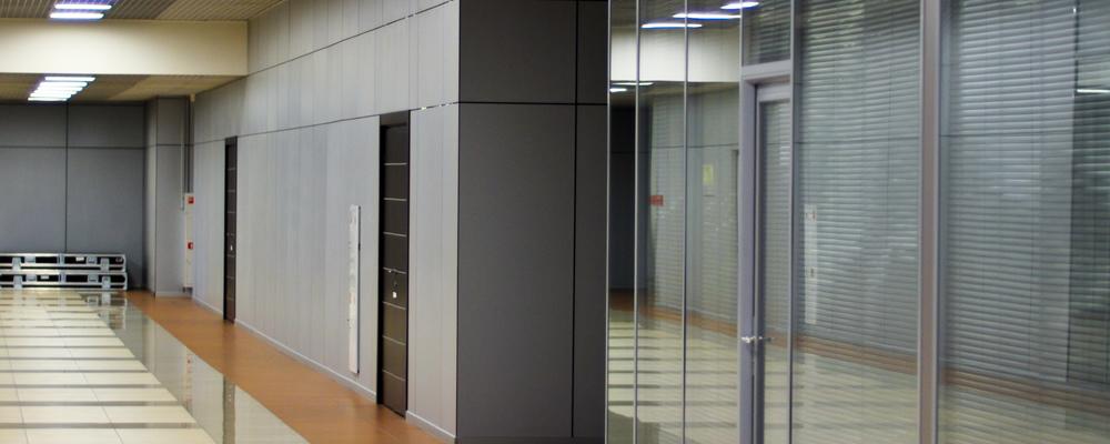 Commercial Glazing Systems : Portfolio a cutting edge glass