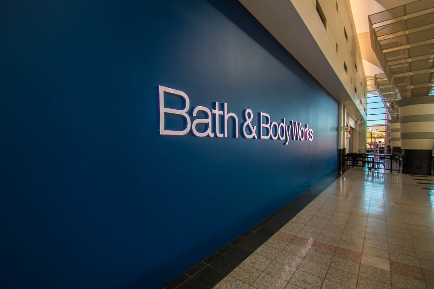 Bath Body Works Boulevard Mall In Las Vegas Nevada